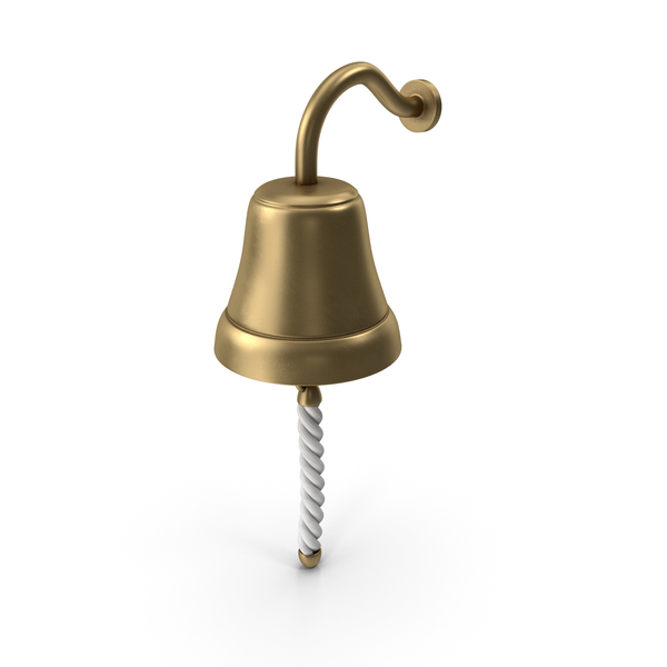 Wall Bell Vray Delivery PNG & PSD Images