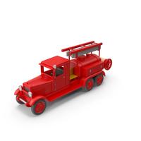 Firetruck PNG & PSD Images