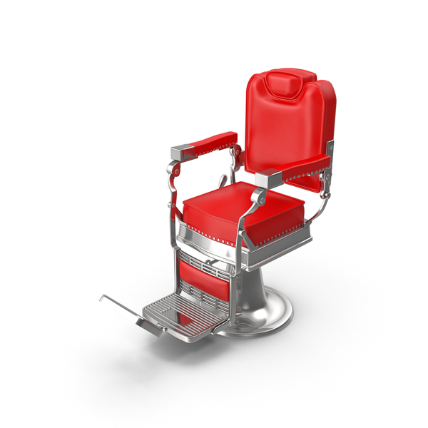 Stylist's Chair PNG & PSD Images