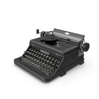 Typewriter PNG & PSD Images