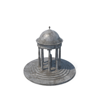 Temple PNG & PSD Images