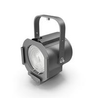 Altman 6 Quartz Focusing Fresnel PNG & PSD Images