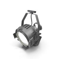 Altman LED Spectra Star Par White PNG & PSD Images