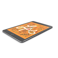 Apple iPad Mini 2019 PNG & PSD Images