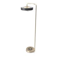Bert Frank Floor Lamp PNG & PSD Images