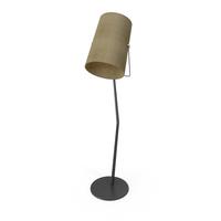 Foscarini Diesel Fork Floor Lamp PNG & PSD Images