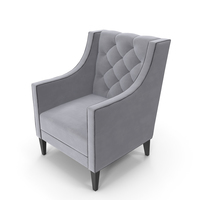 Kaza Chair PNG & PSD Images