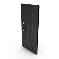 Entrance Door Black PNG & PSD Images