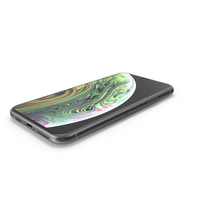 Apple iPhone Xs Max PNG & PSD Images