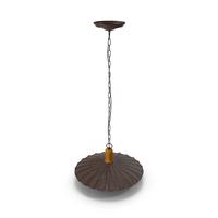 Hanging lamp Loft House P143 PNG & PSD Images