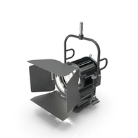 ARRI Compact 2500 Theatre PNG & PSD Images
