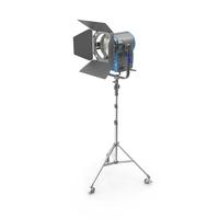 Arri True Blue D-Series D12 PNG & PSD Images