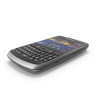 BlackBerry Bold PNG & PSD Images