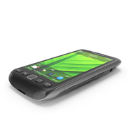 BlackBerry Torch PNG & PSD Images