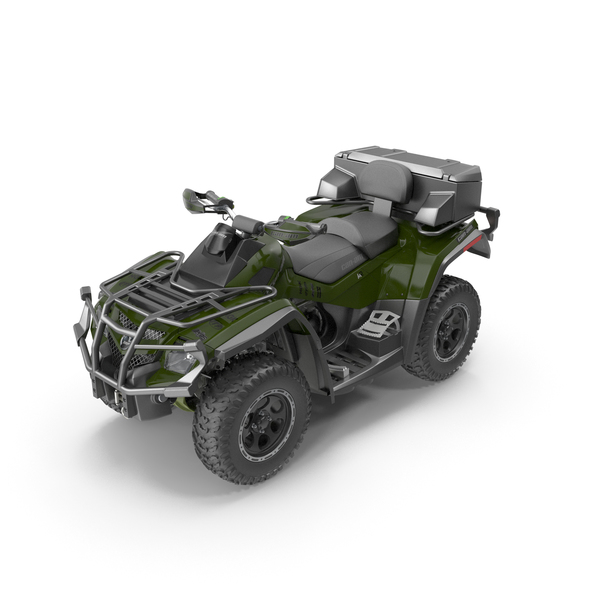Bombardier Outlander 800R X MR 2012 Military PNG & PSD Images