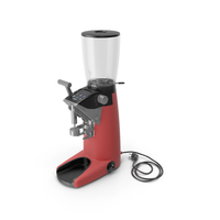 Compak F10 Master Conic OD Coffee Grinder PNG & PSD Images