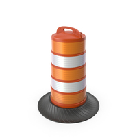 Plastic Drum New PNG & PSD Images