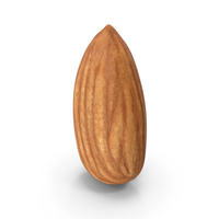 Almond PNG & PSD Images
