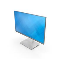 DELL UltraSharp 24 Monitor U2414H PNG & PSD Images