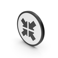 Icon Arrow Button PNG & PSD Images