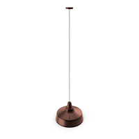 Hanging Lamp Goodman PNG & PSD Images