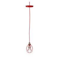 Hanging Lamp Loft House P-69 PNG & PSD Images