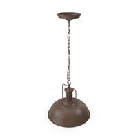 Hanging Lamp Loft House P135 PNG & PSD Images