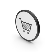 Icon Shopping Cart PNG & PSD Images
