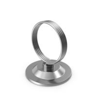 Price Tag Holder Large Spiral PNG & PSD Images