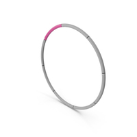Weighted Fitness Hula Hoop PNG & PSD Images