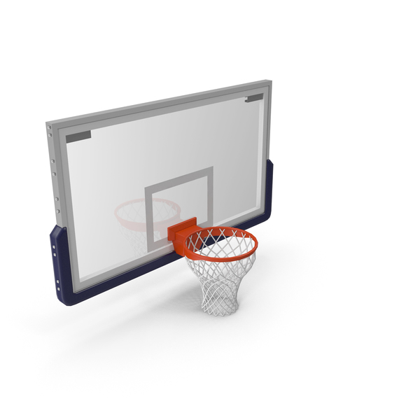 Basketball Hoop PNG & PSD Images