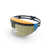 Nike Heritage Hip Pack Jade Stone PNG & PSD Images