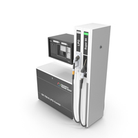 Gilbarco Pumping Unit SK700-ll LPG COMBI PNG & PSD Images