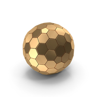 Hex Ball PNG & PSD Images