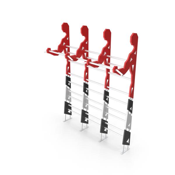 Gymnastic Ladder PNG & PSD Images