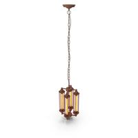Hanging Lamp Loft House P-106 -1 PNG & PSD Images