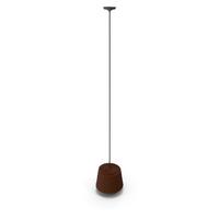 Hanging Lamp Loft House P-155 PNG & PSD Images