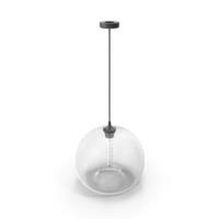 Hanging Lamp Loft Design PNG & PSD Images