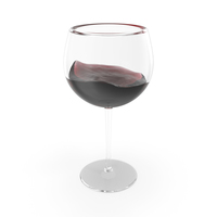 Wine in Glass PNG & PSD Images