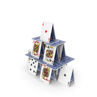 House of Cards PNG & PSD Images