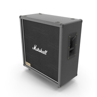 Lamp Speaker Marshall JVM Series JVM410 PNG & PSD Images