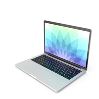 Notebook Generic 13 inch 2018 PNG & PSD Images