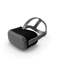 Oculus Quest 2019 PNG & PSD Images