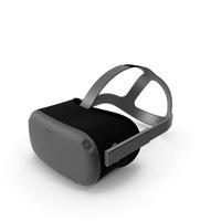 Oculus Quest VR 2019 PNG & PSD Images