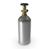 Co2 Tank for Kegerator PNG & PSD Images