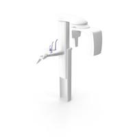 Planmeca Rentgen Apparatus Orthopantomograph PNG & PSD Images