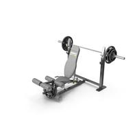 Powertec WB-LLA10 Leg Lift PNG & PSD Images
