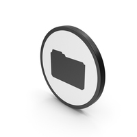 Icon File Folder PNG & PSD Images