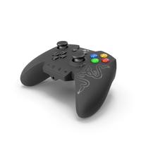 Razer Wildcat Xbox One PNG & PSD Images