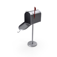 Post Box PNG & PSD Images